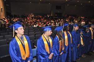 Buena Graduation