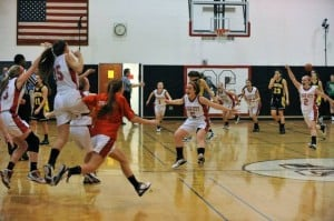 Ocean City girls win third South Jersey Group III championship in four years