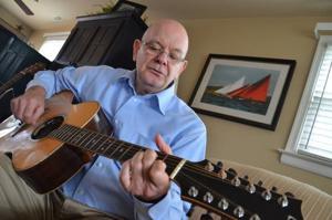 Folk musicians' group growing in Brigantine