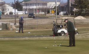 Advertising error leads Brigantine to rebid golf course food contract