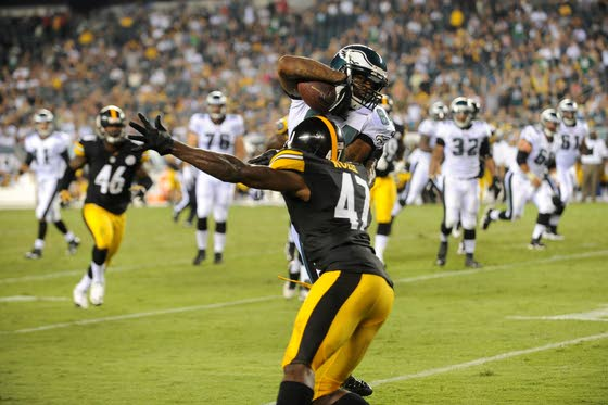 Galloway Township's Rolle likes his chances of making Steelers