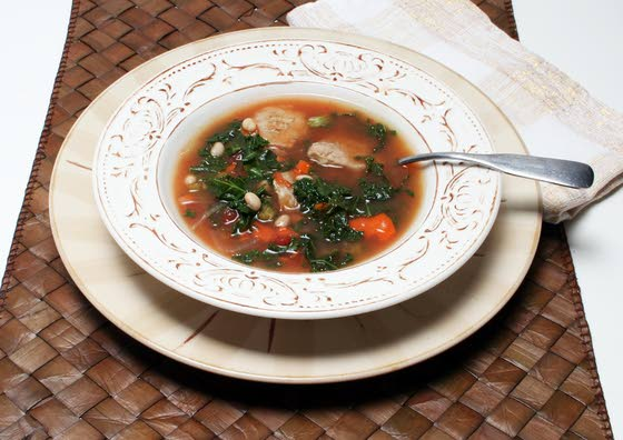 Good ingredients, flavors make a great soup recipe