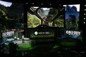 'Call of Duty: Black Ops' to be released in 3-D
