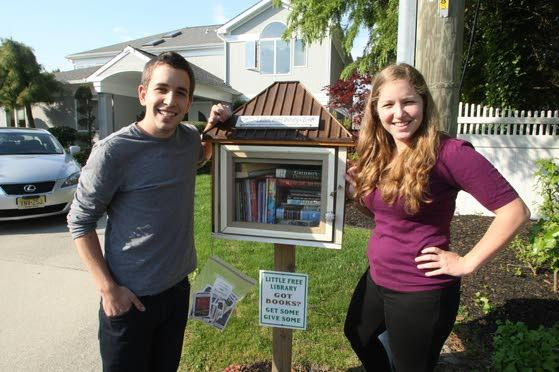 Linwood woman continues helping her neighbors
