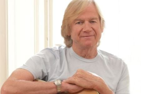 Justin Hayward at Borgata