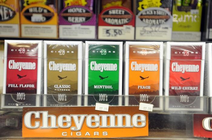Buy American cigarettes Kent USA
