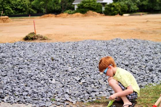 South Seaville UMC breaks ground on new church
