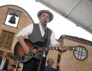 Music: John C. Reilly's love of roots music is no act