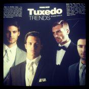 Tuxedo Trends
