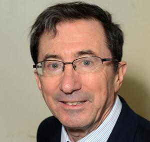 Grossman For Governor Hedshot
