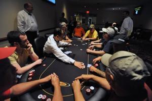 Atlantic city casino craps minimums
