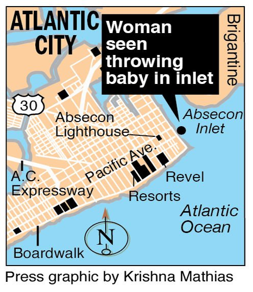 Woman throws baby Atlantic City.jpg
