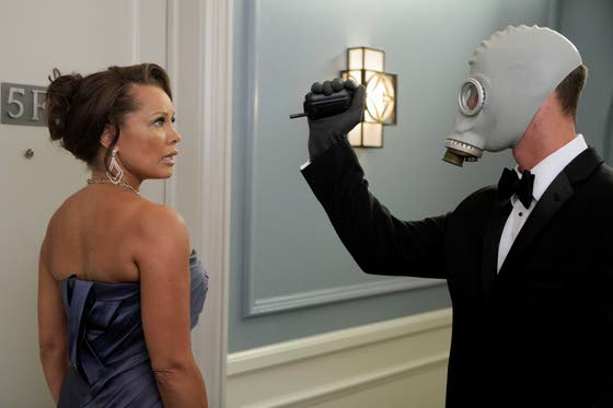 Scopin' the Soaps: On 'Gossip girl,' Serena and Steve are shocked when they reveal their romantic pasts