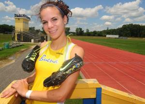Girls track and field Athlete of the Year: A dream season for Buena's Andrea Olsen