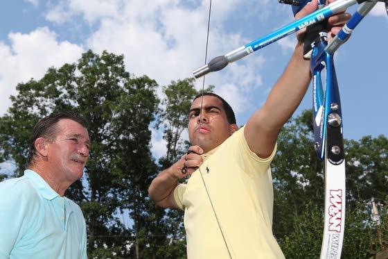ACCC archery program aiming for success