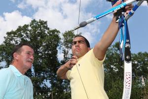 ACCC archery program aiming for success