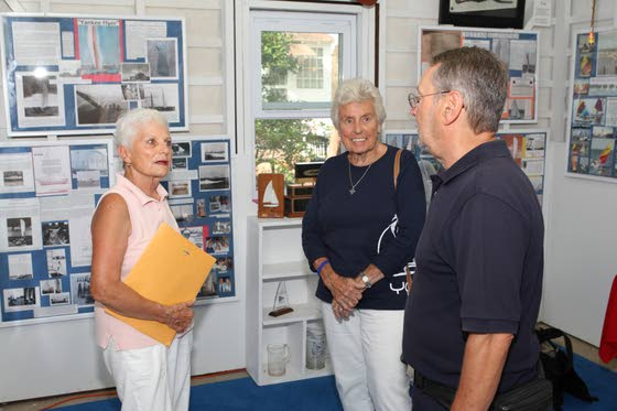 Stone Harbor Museum embraces borough's boatbuilding heritage
