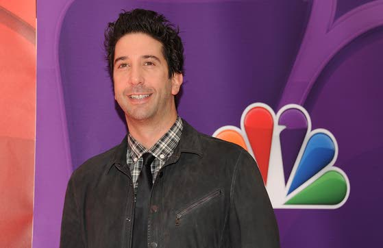 Schwimmer finds 'artistic home'
