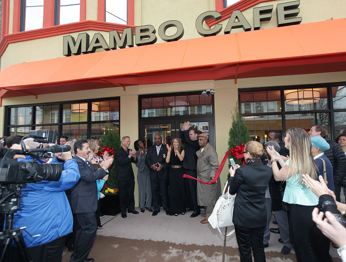 Mambo Cafe Chicago