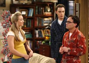 Jim Parsons finds 'Big Bang Theory' stimulating
