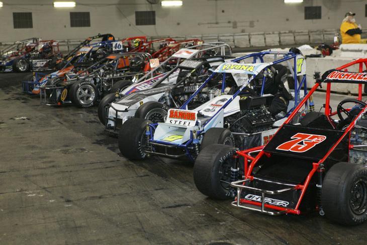 Atlantic city midget racing