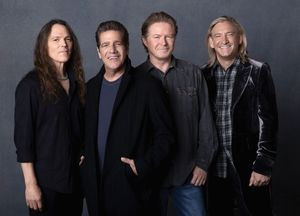 The Eagles visit Boardwalk Hall July 17