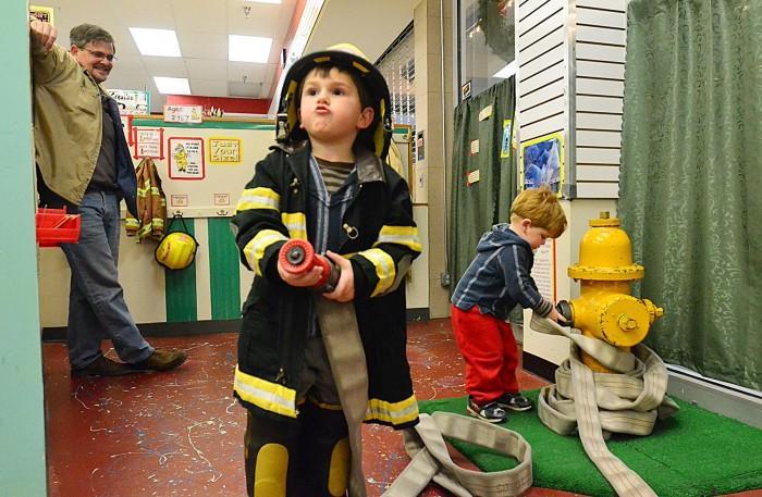 childrens museum closing