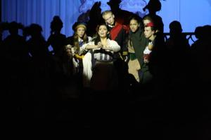 Galloway Township teen earns accolades for work in musical theater