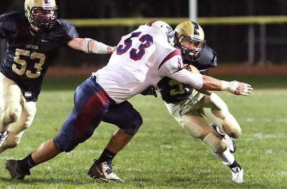 KICKOFF 2015: Lacey coach Vircillo expects 40th season to be tough
