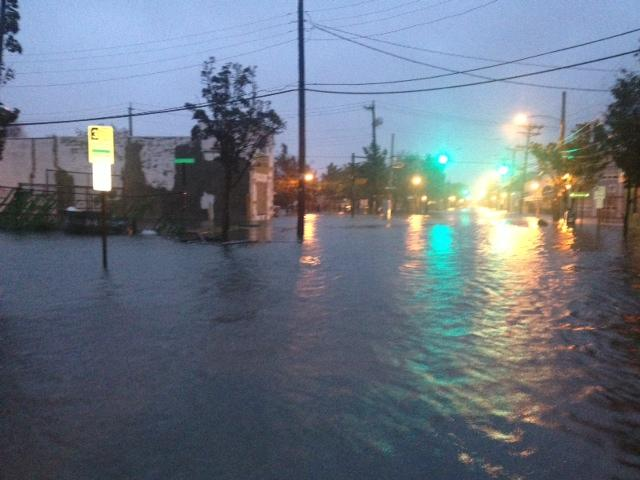 baltic ave