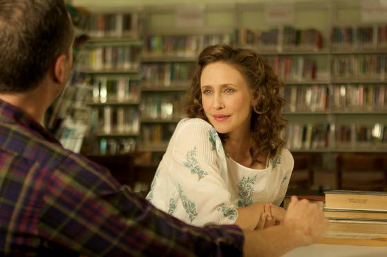 A Moving Experience: As director and star, Vera Farmiga creates a powerful 'Higher Ground'