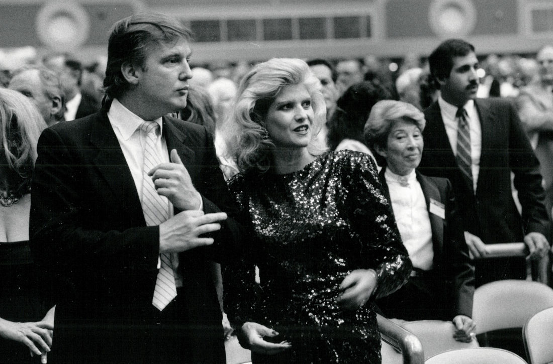 Donald Trump Turns 70 Here S How He Used To Celebrate His
