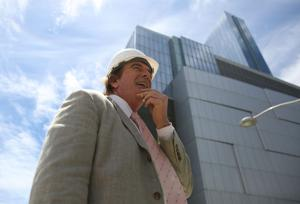 Glenn Straub blasts DGE over Revel reopening