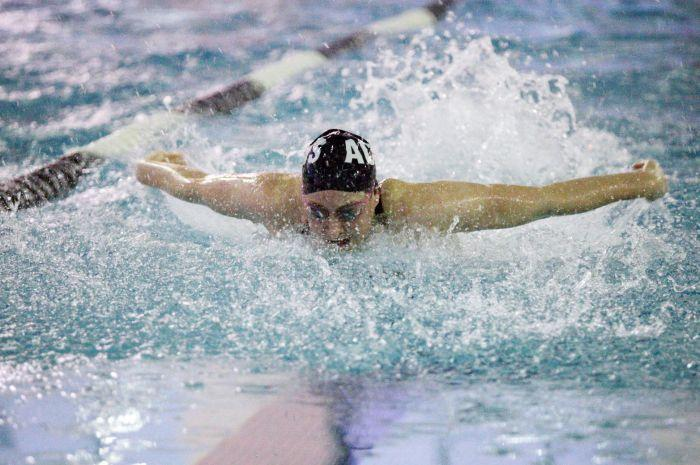 CAL swim