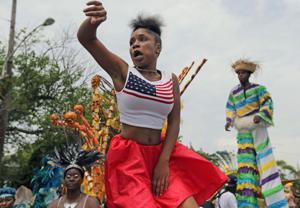 Caribbean Carnival photo gallery