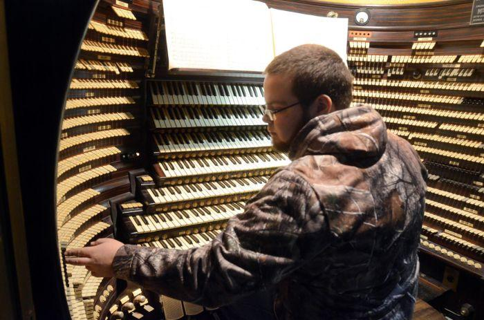 boardwalk hall organ symposium