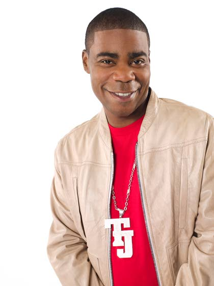 Life After '30 Rock'Get to know the 'real' Tracy Morgan at Borgata
