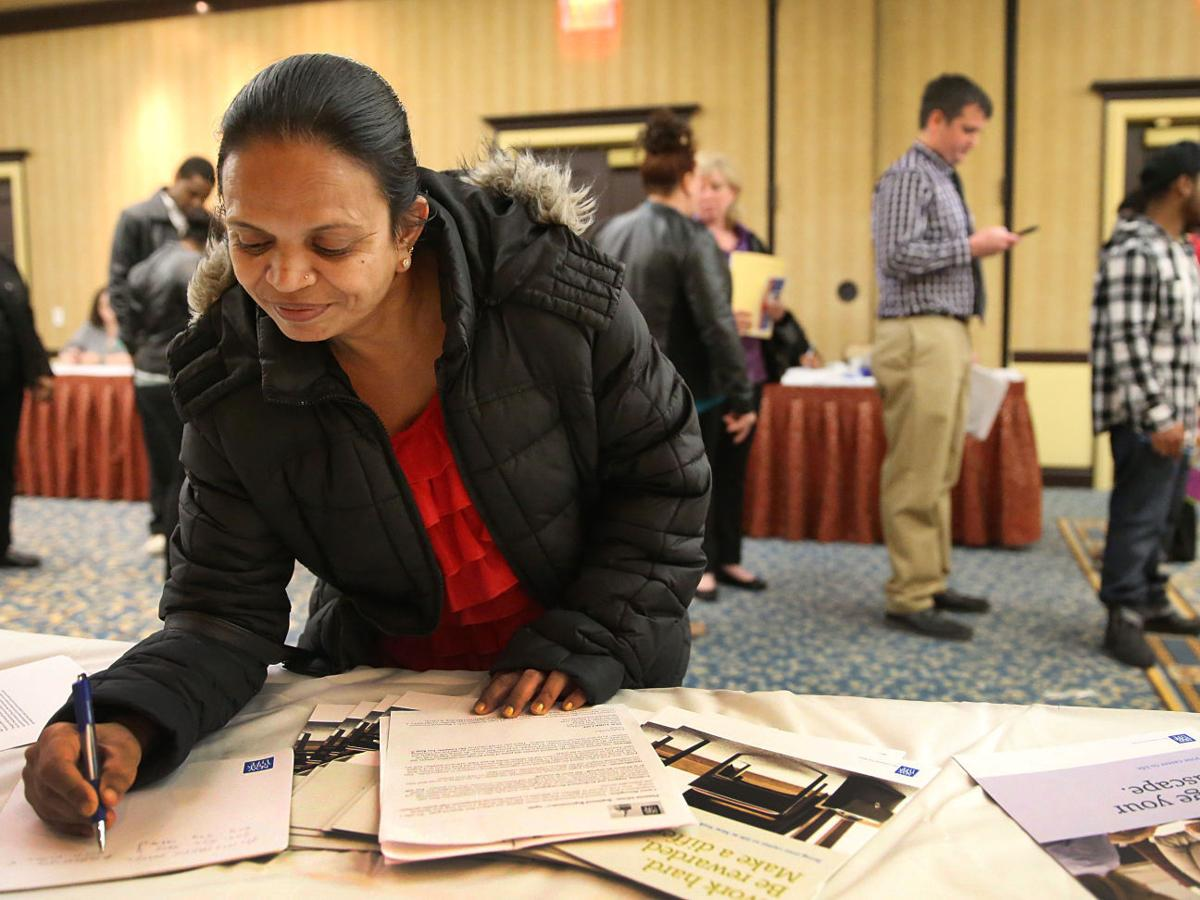 Atlantic City job fair offers hope and help