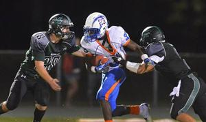 High school football capsule previews: Absegami, Millville face pivotal Group V game tonight