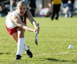 Field hockey player of the year: Ocean City's Jenn Staab