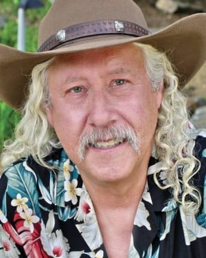 Arlo Guthrie