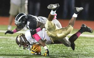 Absegami rebounds nicely against EHT