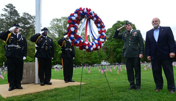 Atlantic County Veterans Memorial