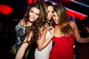 HQ Nightclub at Revel March 1 Weekend