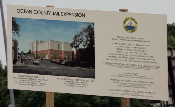 ocean county jail