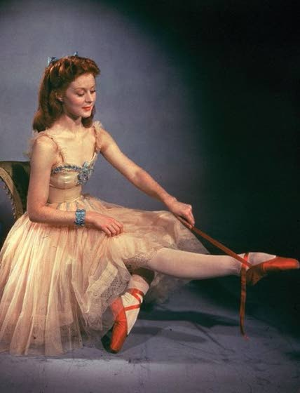DVD and Blu-ray Review: 'The Red Shoes' sparkles once again on restored edition