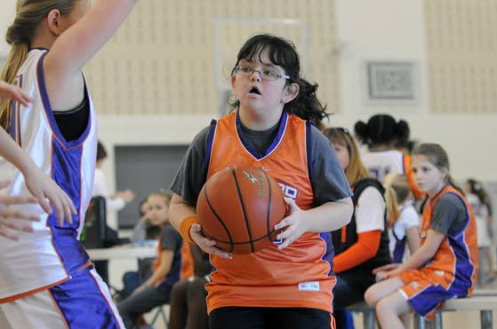 Upward Sports basketball program remains big hit at Greentree Church