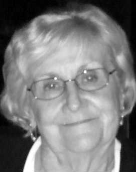 JEFFRIES, MARY A. (Nee McGEE) 85