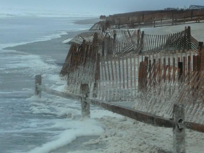 Surf City erosion 2