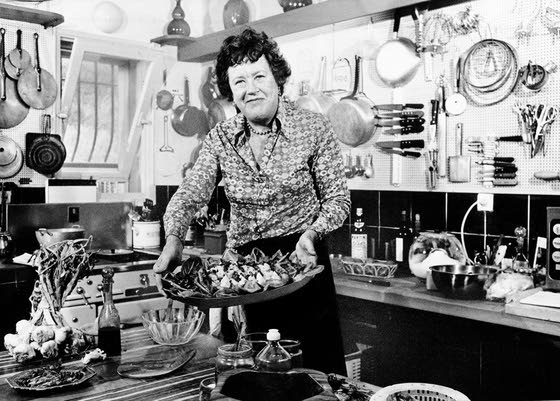 A French dish to make Julia Child proud